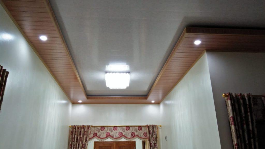 Plafon PVC Wonogiri Solo