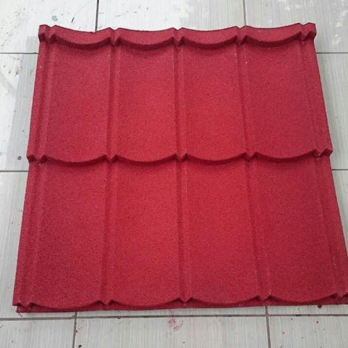 Harga Genteng Metal Multi Roof Wonogiri