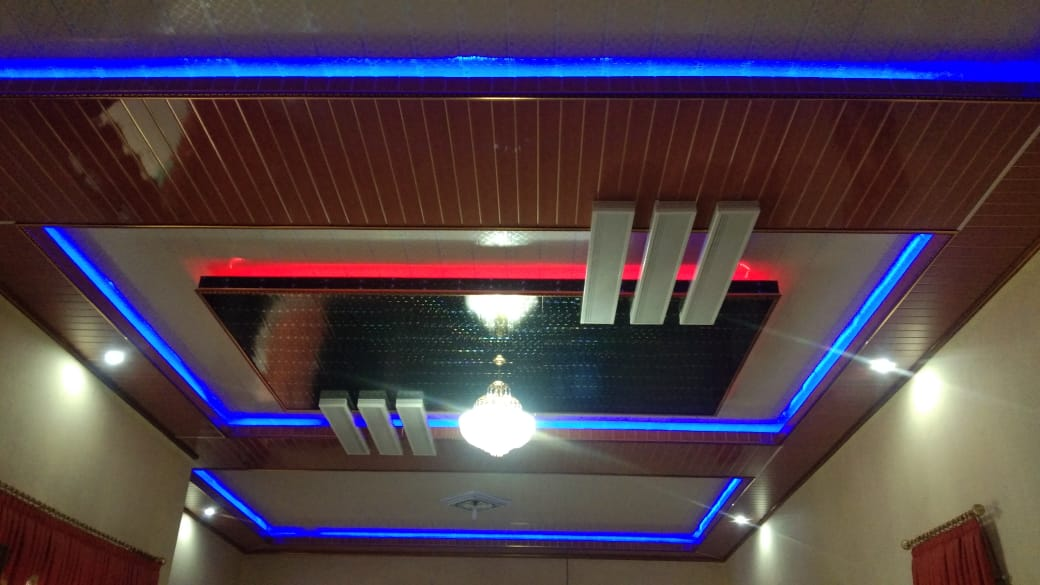 Harga Jasa Pasang Plafon PVC Ponorogo
