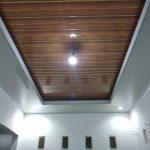 Harga Plafon PVC Per m ( Batang )